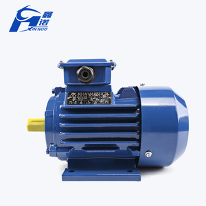 Y2 series three phase three-phase induction electrical motor for water pump