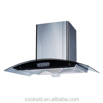 Great Chinese Style Kitchen Smoke Grease Extractor Cooker Hood