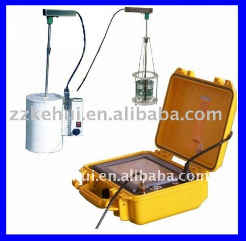 High temperature resistant Transformer Oil tester/Test Equipment