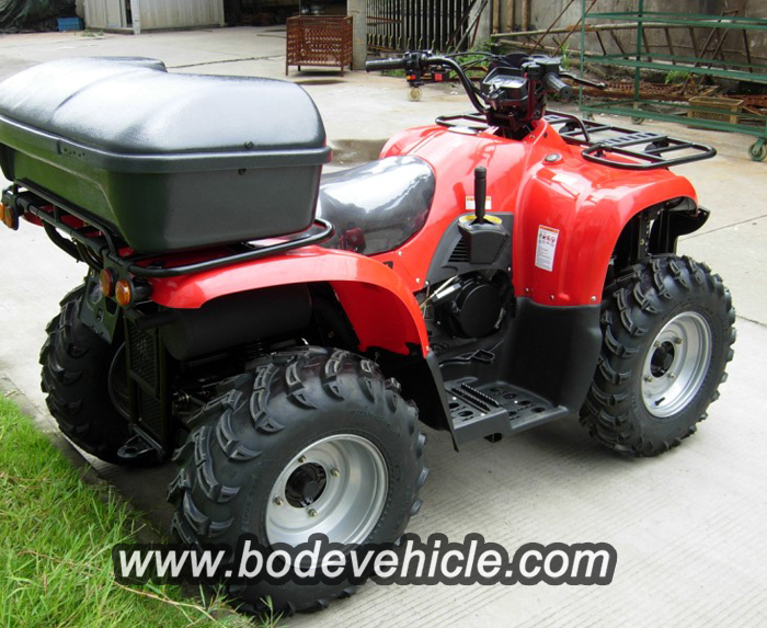 4 Stroke Engine Type and EEC Certificate 4 Wheel ATV Quad Bike 500cc