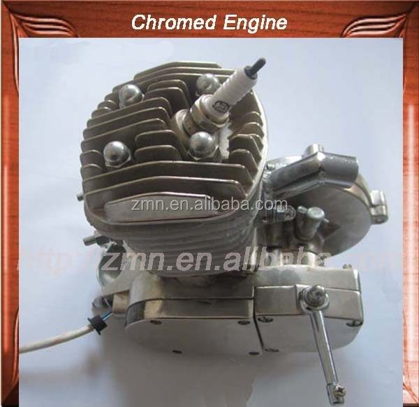 High power 80cc bicycle engine kit from China factory/bike motor