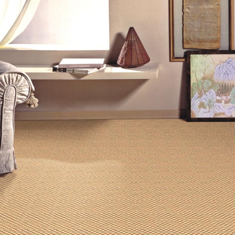 Seagr Carpet Sisal Woven
