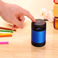 High Capacity N10 Portable Bluetooth Speaker Micro Digit Product,Car Speaker Music Mini Speaker