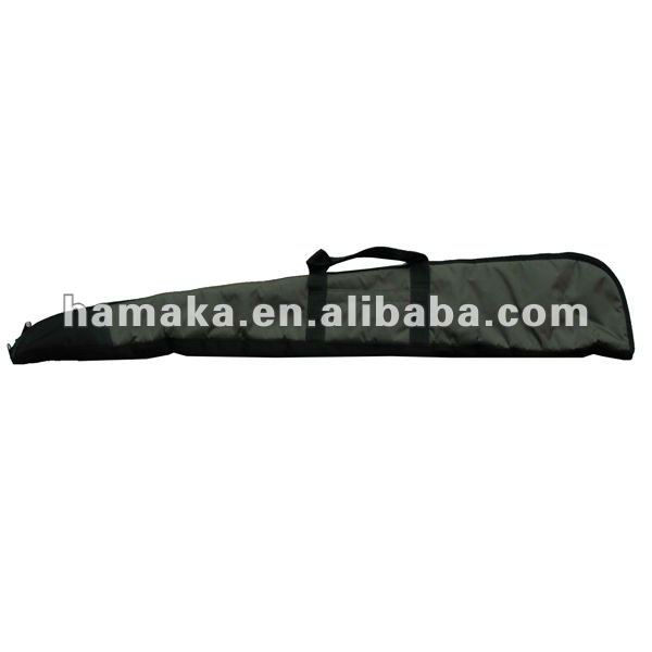 2015 new fashion army soft gun case gun carrier bag