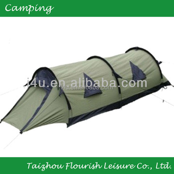 One Man Instant assemble C&ing Tent double c&ing cot tent  sc 1 st  Alibaba & One Man Instant Assemble Camping Tent Double Camping Cot Tent ...