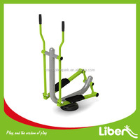 GS approved Made in China body building Children Elliptical Crossfit Outdoor Fitness Equipment
