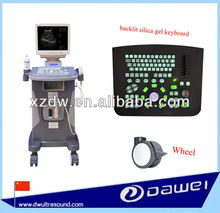 DW350 gynecology medical equipment &ultrasound machine factory