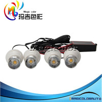 High Power With Wireless Remote Control Car Strobe Light Kit