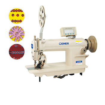 Oem4040d Flat Bed Easy Use Cheap Computerized Double Sequin Custom Where Can I Buy A Cheap Sewing Machine