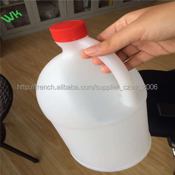 Best Selling 1 Gallon Containers For Mill/water,Hdpe Plastic ...