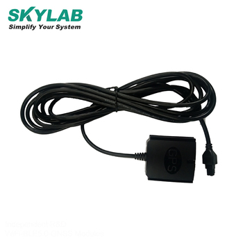 High Performance GNSS GPS Embedded Antenna Skylab SKM55 GPS Receiver