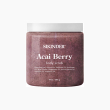 Private Label Brasiliani Raspberry Scrub Corpo Tutto Naturale Esfoliante Idrata La Pelle