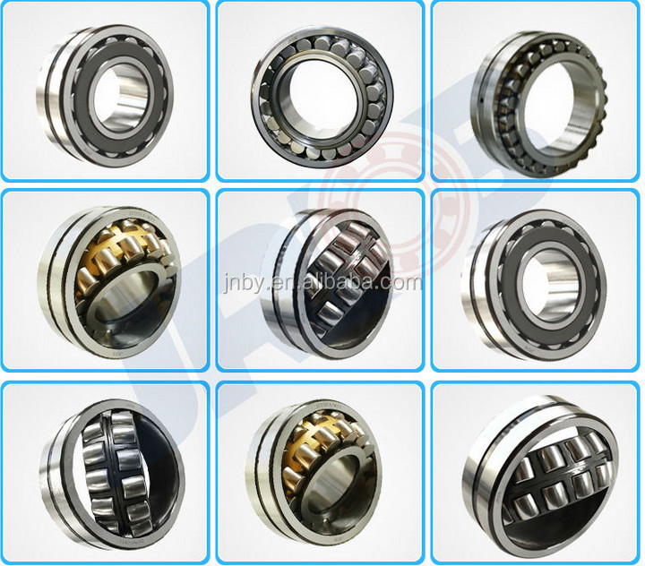 different types of bearings pdf