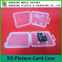 China High quality plastic case