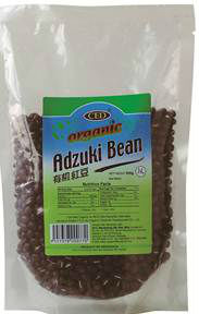 Ced Organic Adzuki Bean