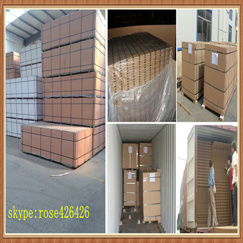 furnoture grade and building grade osb plywood