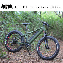 BEITE/TDE-09Z 1500w חשמלי <span class=keywords><strong>אופניים</strong></span>, מטען שומן ebike