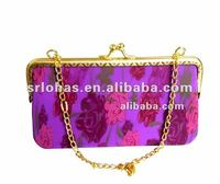 Promotion & Fashion Wallet Silicone Purse