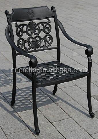 Fundici n de aluminio muebles de jard n 7 unid ovalada for Aluminio productos de fundicion muebles de jardin