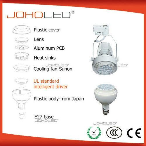 Par30 Led Bulb,Dimmable Par30 Bulb