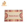 M&J 2019 high quality PVC rubber door mat