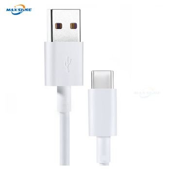 Maxshine Best Selling High Quality Type C Data Cable Fast Charging Usb Cable For Samsung Usb Charging Cable