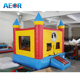 Cheap inflatable bouncers for sale/commercial bouncing castles/cheap adult bounce house for sale