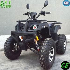 200cc quad bike ATV 150cc gy6 engine with reverse