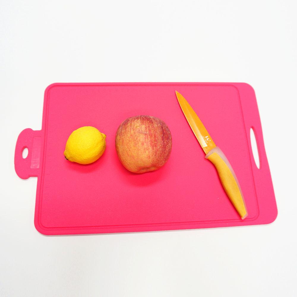 Hot selling eco large foldable chopping board for meat