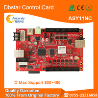 Shopping Mall Outdoor Indoor SMD LED Display Asynchronous Control System Dbstar ASY11NC DBS-ASY11NC Repalce DBS-ASY09NC LED Card