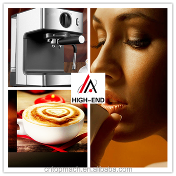 Starbucks Commercial Coffee Machine 2017 favorable price superior coffee machine /starbucks coffee