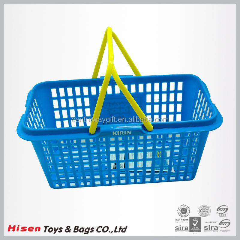 China Small Plastic Baskets Handles, China Small Plastic Baskets ...