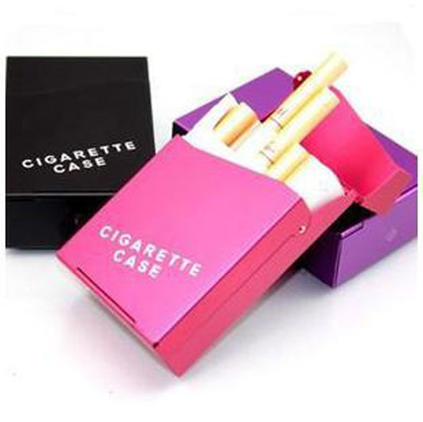 Make Your Own Disposable Fancy Cigarette Cases Buy Make Your Own