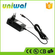 18v 1.5a wall adapter, 27w plug in 18v 1500ma ac dc power adapters with CE FCC UL GS certificates