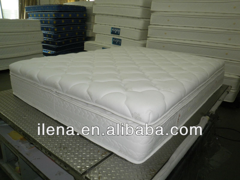 pillow top round mattress pillow top round mattress suppliers and at alibabacom