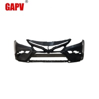 For 2018 factory price goods quality for front bumper for camry sports version car accessories 52119-0X493 for toyota