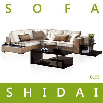 G159 Living Room Sofa Set / Luxury Sofa Sets / Fancy Sofa Furniture