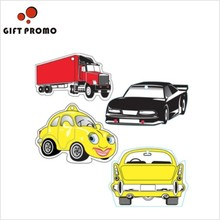 New Products Customized Paper Hanging Car Air Freshener