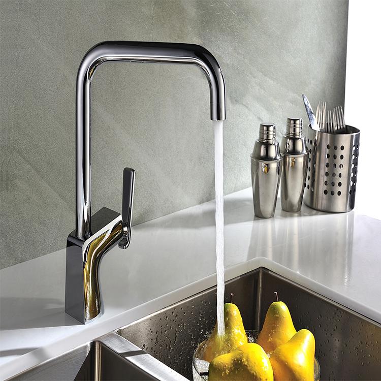 Finden Sie Hohe Qualität Rose Gold Küche Wasserhahn Hersteller und ...