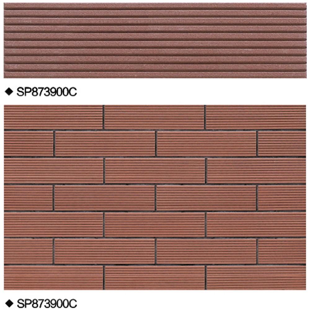 Dise o de moda interior y exterior de la cer mica paredes for Baldosas de pared exterior