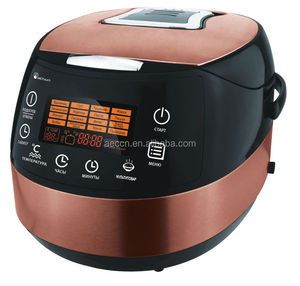 YB-058 2014 CE automatic square multi function electric rice cooker