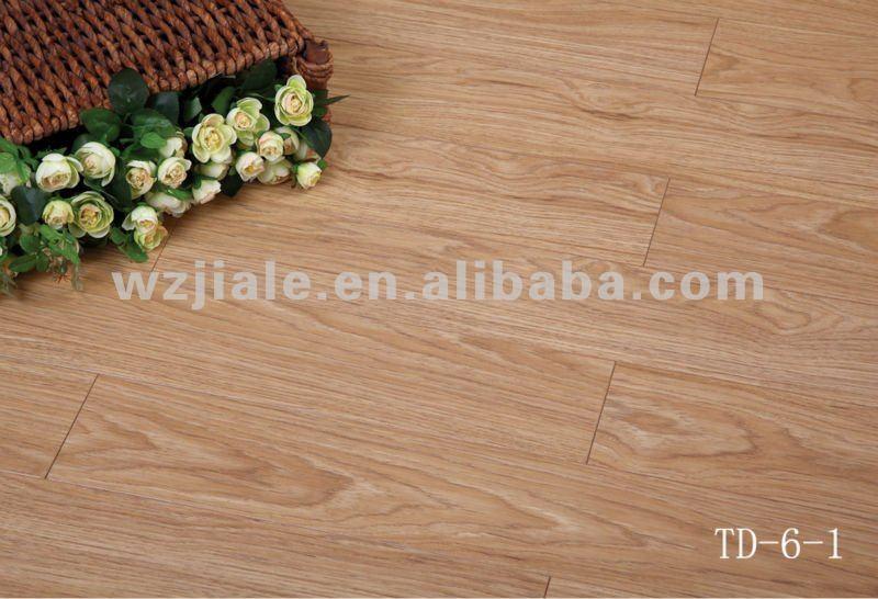 100 impermeabile per interni in legno pavimenti in laminato pavimento di piastrelle pavimento - Piastrelle in laminato ...