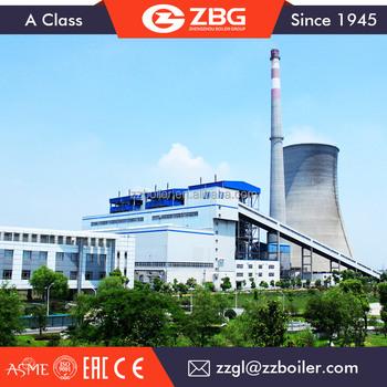 45 T/h Industrielle Heizkessel Gas Und Öl Feuerte Dampfkessel Für Kraftwerk Zu Einem Wärmekraftwerk - Buy Product on Alibaba.com