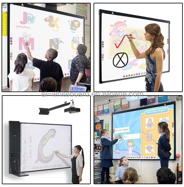 Chinese Schools Suppliers Modern Digital Classroom Electronic ...