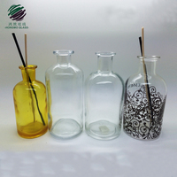 250ML/200ML/120ML diffuser glass bottle