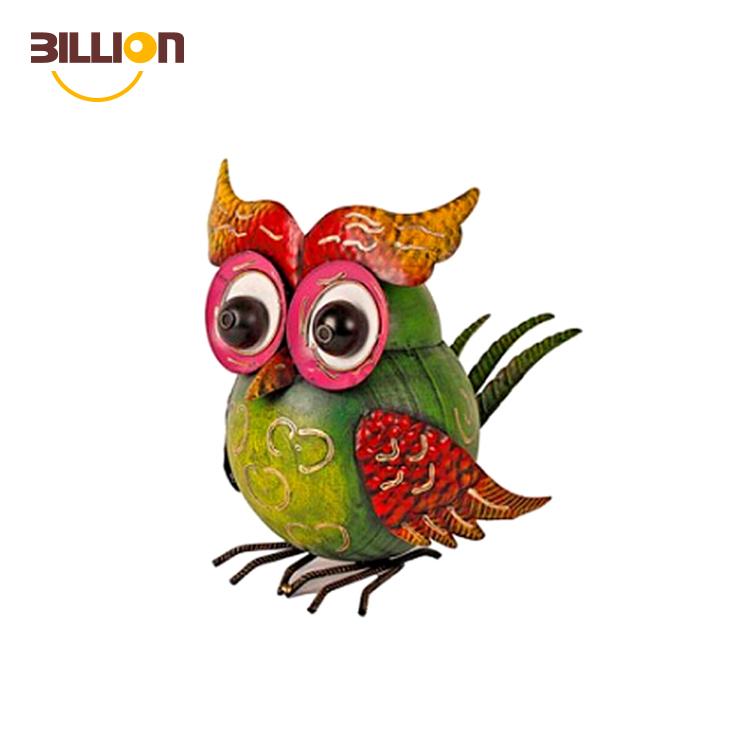 Owl Metal Sculpture, Owl Metal Sculpture Suppliers And Manufacturers At  Alibaba.com