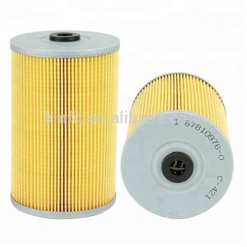 ME084641 Auto Parts Engine Oil filter In Lubrication System For Truck