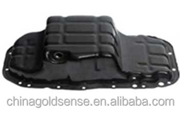 Engine oil pan engine model 4G15 for Mitsubishi