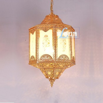 Indoor pendant lighting gold moroccan hanging lantern lt 039 view indoor pendant lighting gold moroccan hanging lantern lt 039 aloadofball Gallery