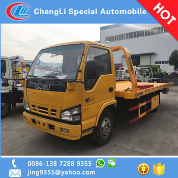 Hot Selling Rollback Tow Truck Car Transportation Flat Bed Tow Trucks In  Cambodia - Buy Rollback Tow Truck,Car Transportation Flat Bed Tow